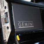 NAB2018: Litepanels Gemini jetzt auch mit Softbox