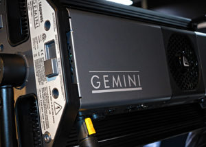 Litepanels Gemini, © Nonkonform