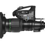 NAB2018: UHDgc — neue, hochwertige 4K-Objektive von Canon