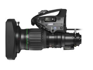 Canon UHDgc