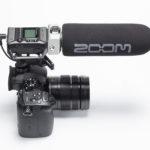 NAB2018: Field-Recorder und Mikro-System von Zoom