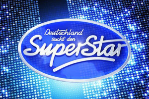 DSDS, Logo, RTL