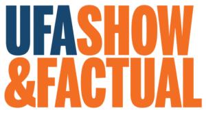 Ufa Show & Factual, Logo