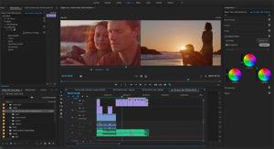 Adobe, Premiere Pro CC