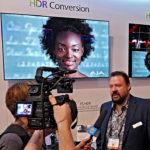 NAB2018-Video: Aja zeigt HDR-Produkte für Processing und Analyse