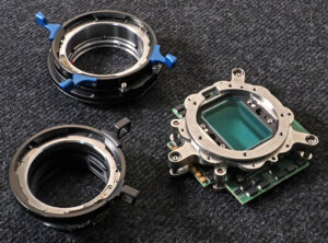 Arri, Alexa LF, Sensor, Mount, Adapter