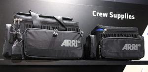 Arri, Unit Bags, © Nonkonform
