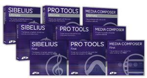 Avid, Creative Tools
