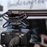 NAB2018-Video: Azden SGM-250CX