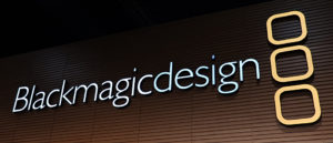 NAB2018, Blackmagic, Logo, ©Nonkonform