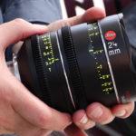 NAB2018-Video: Leica — Large Format und mehr