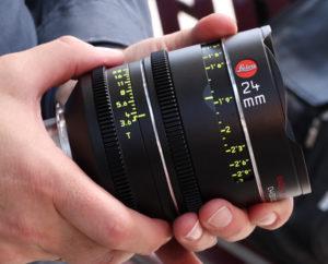 Leica, Thalia, Objektiv, Large Format