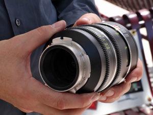 Leica, Thalia, Objektiv, Large Format, LPL-Mount
