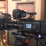 NAB2018-Video: Canon C700 FF