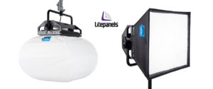 Litepanels Gemini, Chimera