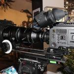 NAB2018: 1.7x-Expander für Vollformat-Kameras