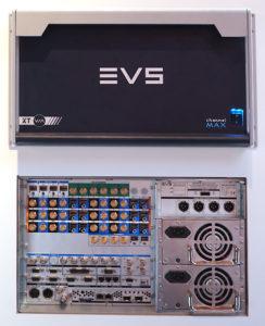 EVS, XT Via, © Nonkonform
