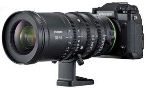 Fujifilm, Fujinon, Objektiv,
