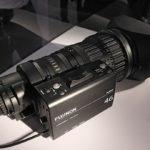 NAB2018: Fujinon zeigt 46fach-Zoom in 4K/HDR