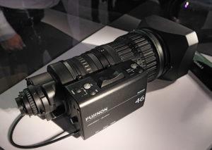 Fujifilm, Fujinon, Objektiv, UA46x13.5B