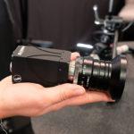 NAB2018: 4K Raw-Kamera von Indiecam