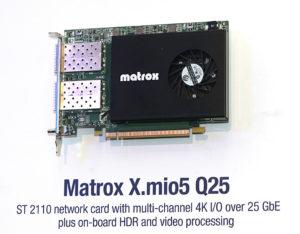 X.mio5 Q25