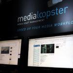 NAB2018: Medialoopster-Neuheiten