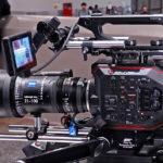 NAB2018-Video: Neue Funktionen für die EVA1