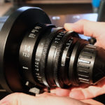 NAB2018: Neues Optikzubehör COR-11 bei Sigma