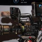 NAB2018-Video: Sony FS5 II mit HDR und Slomo