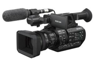 Sony, Camorder, PXW-Z280