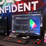 NAB2018-Video: Einfache Monitorkalibrierung mit CalMan