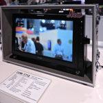 NAB2018: TV Logic zeigt neue 4K- und HD-Monitore — in Oled und LCD