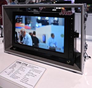 TV Logic, Monitor, LVM-171S, © Nonkonform