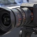 NAB2018-Video: Z Cam stellt kompakte Cine-Kamera E2 vor