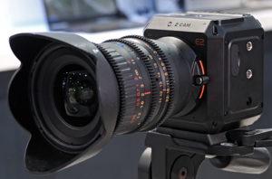 Kamera, Z Cam, E2, © Nonkonform