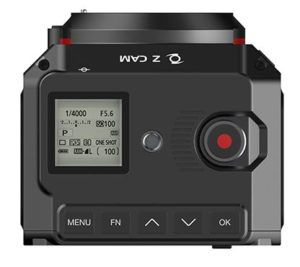 Kamera, Z Cam, E2