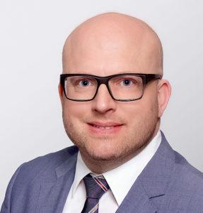 Christopher Hantel, Arri Media