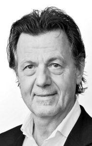 Josef Reidinger, Geschäftsführer Arri Media