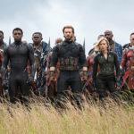 Alexa Imax bei »Avengers: Infinity War«