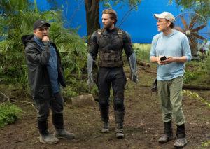 Avengers, Alexa Imax, @Marvel