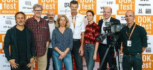 Dokfest München 2018, Arri Amira Award, Preisverleihung