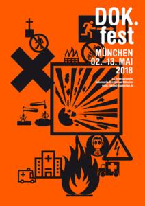 Dokfest München 2018, Plakat