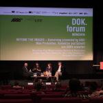 Kameratag und Amira Award beim Dokfest München