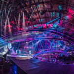 Irrsinn, aber mit System: Riedel und EBU kooperieren beim ESC