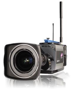 HDwireless, HCam, Drahtlos-4K-Kamera
