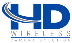 HDwireless, Logo