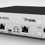 Ihse: Nahtlose Einbindung von virtuellen Maschinen in KVM-Systeme