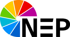 NEP, Logo