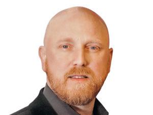 Stefan Hoff, Geschäftsführer, Nobeo